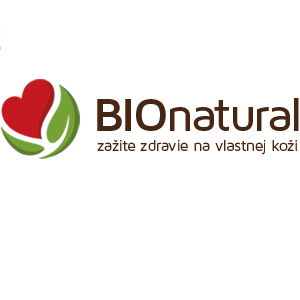 BioNatural.sk – Zľava 5€ pri nákupe nad 50€