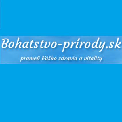 Bohatstvo-Prírody.sk – Zľava 1% pri nákupe nad 30€