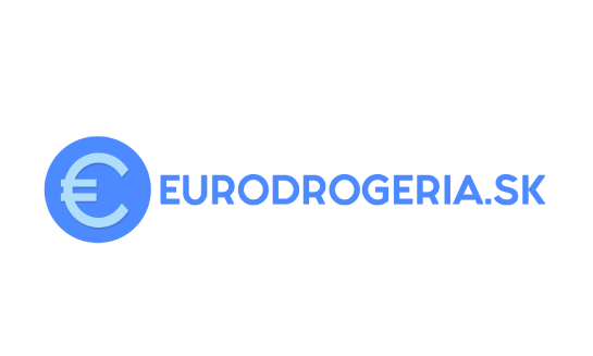 Eurodrogeria.sk – Zľava 2%