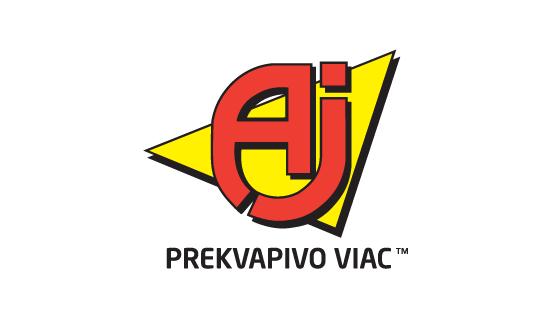 AJprodukty.sk – Zľavový kupón 5%
