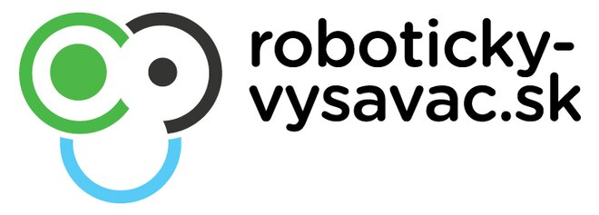 Roboticky-vysavac.sk – Zľava 5% na všetky roboty a príslušenstvo Symbo