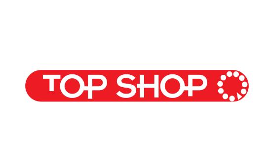 Topshop.sk – Kupón so zľavou 2%