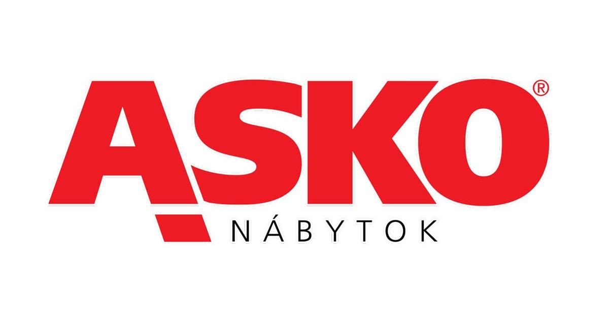 Asko Nabytok logo