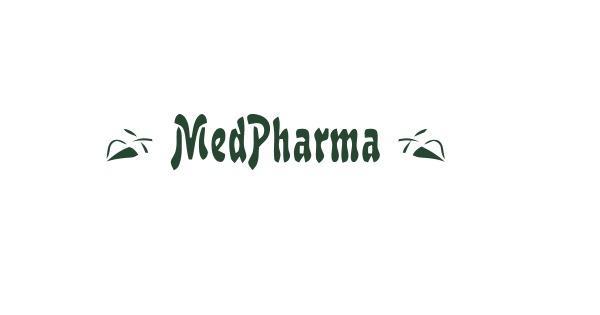 MedPharma.sk – 20% zľava na celý sortiment