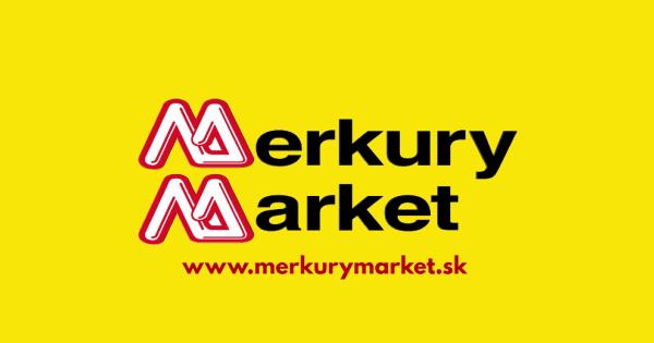 MerkuryMarket – Pravidelné zľavy